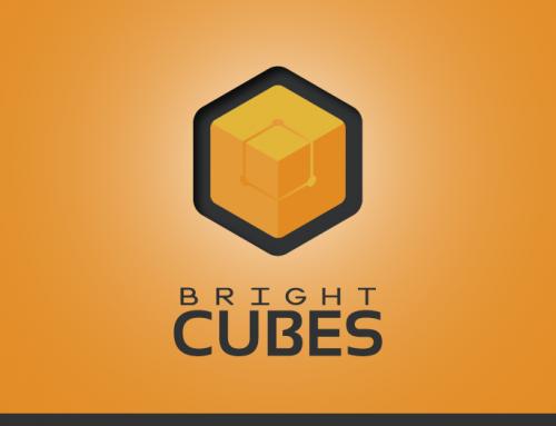 Bright Cubes
