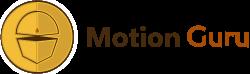 Motion Guru Logo