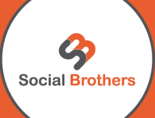 Social Brothers: Redesign