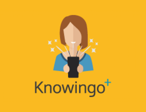 Knowingo+: Animation